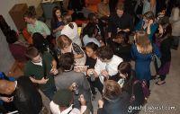 Spike Lee hosts Design for Obama Book Party #9