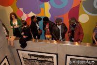 Spike Lee hosts Design for Obama Book Party #10