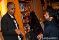 Spike Lee hosts Design for Obama Book Party #12