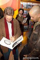 Spike Lee hosts Design for Obama Book Party #15