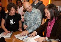 Spike Lee hosts Design for Obama Book Party #18
