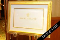 Royal Salute 21 Presents An Exclusive Tasting #6