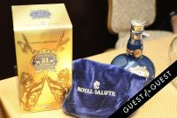 Royal Salute 21 Presents An Exclusive Tasting #7