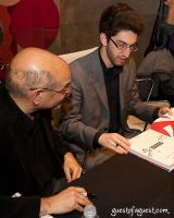 Spike Lee hosts Design for Obama Book Party #27