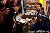 Spike Lee hosts Design for Obama Book Party #31