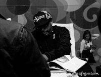 Spike Lee hosts Design for Obama Book Party #38