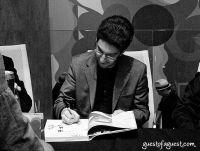 Spike Lee hosts Design for Obama Book Party #39