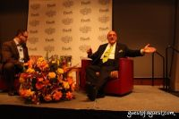 SoundCtrl & NYU present a conversation with music mogul Clive Davis #3