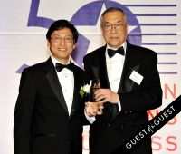 Outstanding 50 Asian Americans in Business 2014 Gala #63