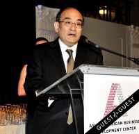 Outstanding 50 Asian Americans in Business 2014 Gala #137