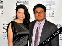 Outstanding 50 Asian Americans in Business 2014 Gala #274