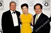 Outstanding 50 Asian Americans in Business 2014 Gala #284