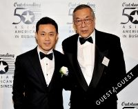 Outstanding 50 Asian Americans in Business 2014 Gala #289