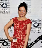 Outstanding 50 Asian Americans in Business 2014 Gala #299