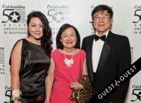 Outstanding 50 Asian Americans in Business 2014 Gala #383