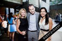 Jeff Koons: A Retrospective Opening Reception #2