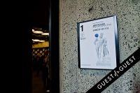 Jeff Koons: A Retrospective Opening Reception #10
