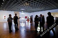 Jeff Koons: A Retrospective Opening Reception #12