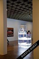 Jeff Koons: A Retrospective Opening Reception #20