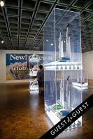 Jeff Koons: A Retrospective Opening Reception #24