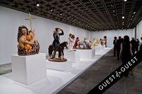 Jeff Koons: A Retrospective Opening Reception #35