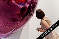 Jeff Koons: A Retrospective Opening Reception #52
