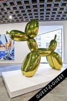 Jeff Koons: A Retrospective Opening Reception #58