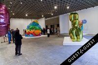 Jeff Koons: A Retrospective Opening Reception #65