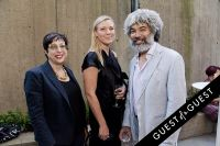 Jeff Koons: A Retrospective Opening Reception #106