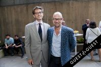 Jeff Koons: A Retrospective Opening Reception #108