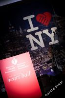 American Heart Association Heart Ball NYC 2014 #13