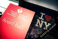 American Heart Association Heart Ball NYC 2014 #16