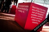American Heart Association Heart Ball NYC 2014 #118