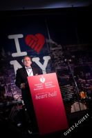 American Heart Association Heart Ball NYC 2014 #142