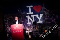American Heart Association Heart Ball NYC 2014 #148