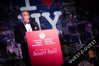 American Heart Association Heart Ball NYC 2014 #153