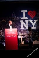 American Heart Association Heart Ball NYC 2014 #154