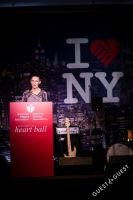 American Heart Association Heart Ball NYC 2014 #229