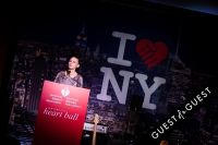 American Heart Association Heart Ball NYC 2014 #231