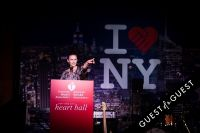 American Heart Association Heart Ball NYC 2014 #232