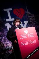 American Heart Association Heart Ball NYC 2014 #265