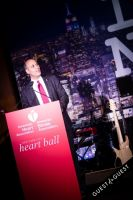American Heart Association Heart Ball NYC 2014 #279