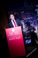 American Heart Association Heart Ball NYC 2014 #280