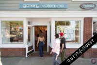 Gallery Valentine, Mas Creative And Beach Magazine Present The Art Southampton Preview #41