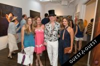Gallery Valentine, Mas Creative And Beach Magazine Present The Art Southampton Preview #67