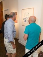 Gallery Valentine, Mas Creative And Beach Magazine Present The Art Southampton Preview #91