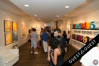 Gallery Valentine, Mas Creative And Beach Magazine Present The Art Southampton Preview #115