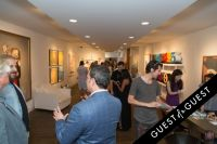 Gallery Valentine, Mas Creative And Beach Magazine Present The Art Southampton Preview #116