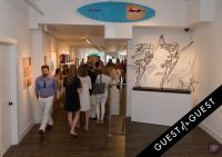 Gallery Valentine, Mas Creative And Beach Magazine Present The Art Southampton Preview #130
