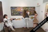 Gallery Valentine, Mas Creative And Beach Magazine Present The Art Southampton Preview #136